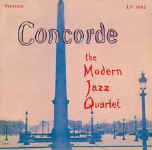 Concorde (HQ Limited) - CD Audio di Modern Jazz Quartet