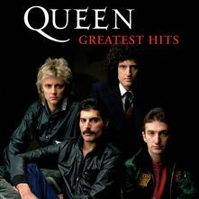 Greatest Hits (Limited Hi-Res) - CD Audio di Queen