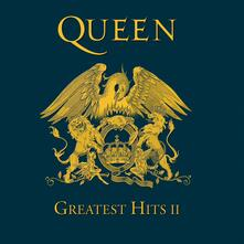Greatest Hits II (Limited Hi-Res) - CD Audio di Queen