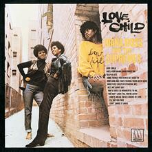 Love Child (Limited) - CD Audio di Supremes