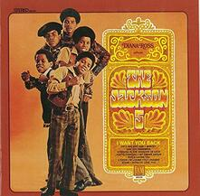 Diana Ross Presents the Jackson 5 (Limited Edition) - CD Audio di Jackson 5