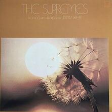 The Supremes Produced and Arranged by Jimmy Webb - CD Audio di Supremes