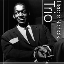 Herbie Nichols Trio (Limited Edition) - CD Audio di Herbie Nichols