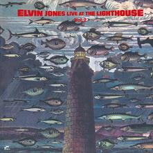 Live at the Lighthouse vol.2 (Limited Edition) - CD Audio di Elvin Jones