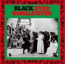 Black Byrd (Limited Edition) - CD Audio di Donald Byrd