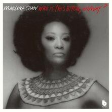 Who Is This Bitch Anyway? (Limited Edition) - CD Audio di Marlena Shaw
