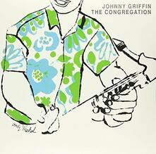 Congregation (Limited Edition) - CD Audio di Johnny Griffin
