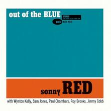 Out of the Blue (Limited Edition) - CD Audio di Sonny Red