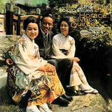 Tokyo Blues (Limited Edition) - CD Audio di Horace Silver