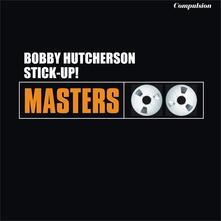 Stick-Up! (Limited Edition) - CD Audio di Bobby Hutcherson