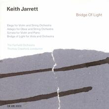 Bridge of Light - CD Audio di Keith Jarrett