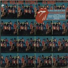 Rewind 1971-1984 (Limited Edition) - CD Audio di Rolling Stones