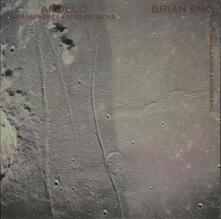 Apollo. Atmospheres and Soundtracks (Limited Edition) - CD Audio di Brian Eno
