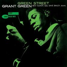 Green Street (Limited Edition) - CD Audio di Grant Green