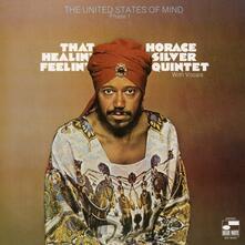 That Healin' Feelin' (Limited Edition) - CD Audio di Horace Silver