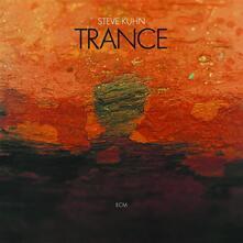 Trance (Limited Edition) - CD Audio di Steve Kuhn