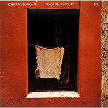 Danca Dds cabecas - CD Audio di Egberto Gismonti