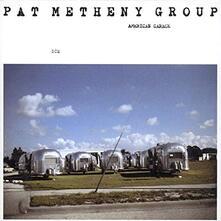 American Garage - CD Audio di Pat Metheny