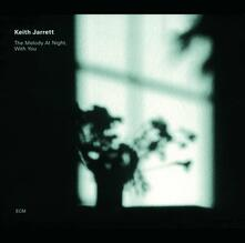 The Melody at Night with You - CD Audio di Keith Jarrett