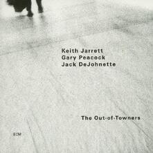 Out of Towners (Limited Edition) - CD Audio di Keith Jarrett