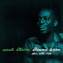 Soul Stirrin' (Limited Edition) - CD Audio di Bennie Green