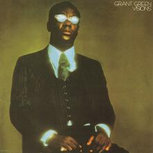Visions (Limited Edition) - CD Audio di Grant Green