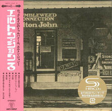 Tumbleweed Connection (Limited Edition) - CD Audio di Elton John
