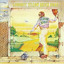 Goodbye Yellow Brick Road (Limited Edition) - CD Audio di Elton John