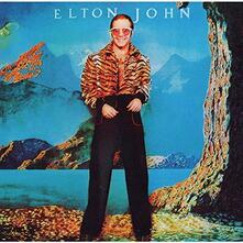 Caribou (Limited Edition) - CD Audio di Elton John