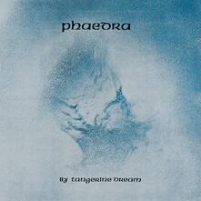 Phaedra (Limited Edition) - CD Audio di Tangerine Dream