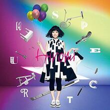 Spectrum (Limited Edition) - SHM-CD di Hiromi Uehara