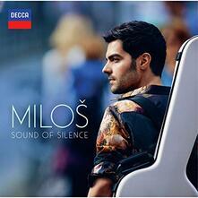 Sound Of Silence - CD Audio di Milos Karadaglic
