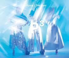 Perfume. The Best P3 - CD Audio di Perfume