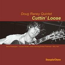 Cuttin' Loose (Japanese Limited Remastered) - CD Audio di Doug Raney