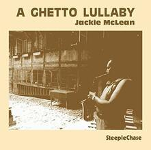 Ghetto Lullaby (Japanese Edition) - CD Audio di Jackie McLean
