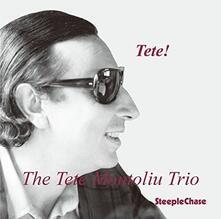 Tete! (Japanese Limited Edition) - CD Audio di Tete Montoliu