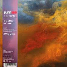 Life Metal (Japanese Import) - CD Audio di Sunn O)))