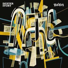 Bahir (with Bonus Tracks) - CD Audio di Dexter Story
