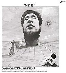 Mine - CD Audio di Kosuke Mine