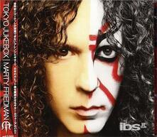 Tokyo Jukebox (Japanese Edition) - CD Audio di Marty Friedman