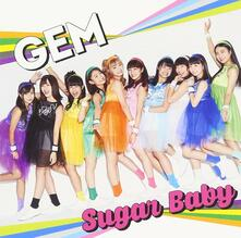 Sugar Baby (Japanese Edition) - CD Audio di GEM