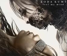 Feel My Mind (Japanese Edition) - CD Audio di Kumi Koda