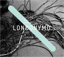 Londonymo. Yellow Magic (Japanese Edition) - CD Audio di Yellow Magic Orchestra