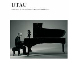 Utau - CD Audio di Taeko Onuki