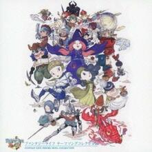 Fantasy Life Song (Colonna Sonora) (Japanese Edition) - CD Audio