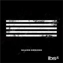 Made Series (Limited Deluxe Edition) - CD Audio di Bigbang