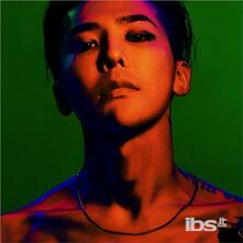Kwon Ji Yong - CD Audio di G-Dragon