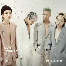 Our Twenty for - CD Audio di Winner