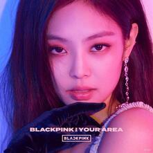 Blackpink in Your Area. Jennie Version - CD Audio di Blackpink