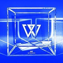 We - CD Audio di Winner